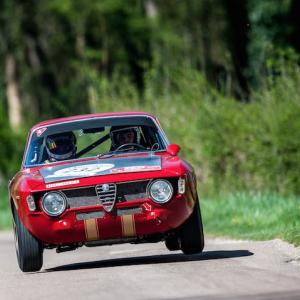 Tour Auto Alfa GTA